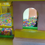 [Review] Indoor playground Plaza Alam Sentral Tingkat 4